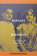 Marriage and Modernity ebook