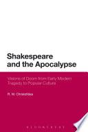 Shakespeare And The Apocalypse