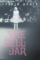 The Bell Jar LP Book