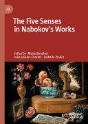 Pdf The Five Senses in Nabokov's Works Telecharger