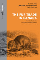 Pdf The Fur Trade in Canada Telecharger