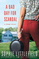 A Bad Day for Scandal Book