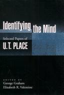 Identifying the Mind