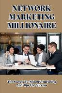 Network Marketing Millionaire