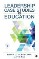 Leadership Case Studies in Education Pdf/ePub eBook