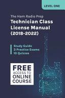 The Ham Radio Prep Technician Class License Manual