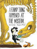 A Funny Thing Happened at the Museum . . . Pdf