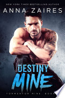 Destiny Mine (Tormentor Mine #3)