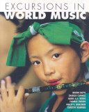 Exursions In World Music