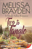 Two to Tangle Pdf/ePub eBook