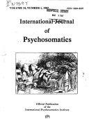 International Journal of Psychosomatics