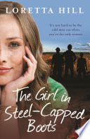 The Girl in Steel Capped Boots