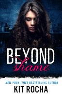 Beyond Shame Pdf/ePub eBook