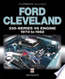 Ford Cleveland 335 Series V8 Engine 1970 To 1982