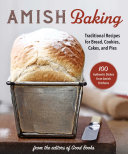 Amish Baking Pdf/ePub eBook