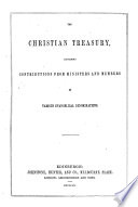 The Christian Treasury Book
