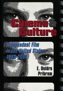 Cinema   Culture Book