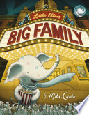 Little Elliot  Big Family Book
