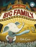 Little Elliot, Big Family Pdf/ePub eBook