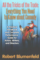 All the Tricks of the Trade  Everything You Need to Know about Comedy Book PDF