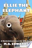Ellie the Elephant  Photo Version