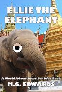 Ellie the Elephant (Photo Version)