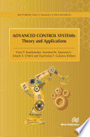 Advanced Control Systems   Theory and Applications