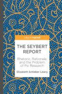 The Seybert Report