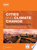 Cities and Climate Change Book