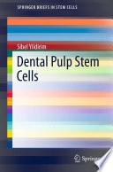 Dental Pulp Stem Cells Book PDF