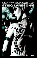 The Girl with the Dragon Tattoo image