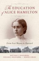 The Education of Alice Hamilton Pdf/ePub eBook