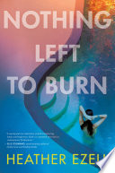 Nothing Left to Burn Book