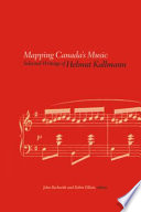 Mapping Canada S Music