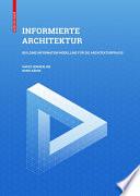 Informierte Architektur