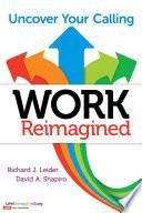 Work Reimagined Book