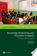 Knowledge Productivity And Innovation In Nigeria