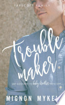 Troublemaker Book PDF