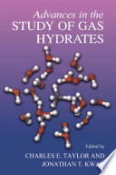 Advances in the Study of Gas Hydrates Book