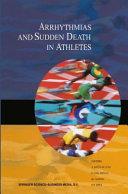 Pdf Arrhythmias and Sudden Death in Athletes