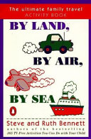 By Land  by Air  by Sea