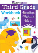 Ready to Learn  Third Grade Workbook