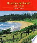 Beaches of Kaua'I and Ni'Ihau