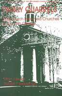 Family quarrels in the Dutch Reformed churches in the nineteenth century