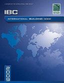 International Building Code 2009