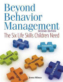 Beyond Behavior Management