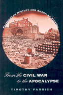 From The Civil War To The Apocalypse Book PDF
