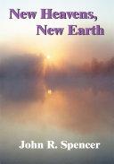 New Heavens, New Earth [Pdf/ePub] eBook
