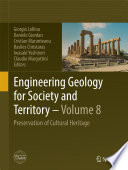Engineering Geology for Society and Territory   Volume 8