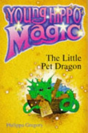 The Little Pet Dragon